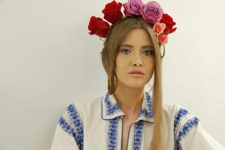 Iulia Albu critica tinutele doamnelor din lumea politica!
