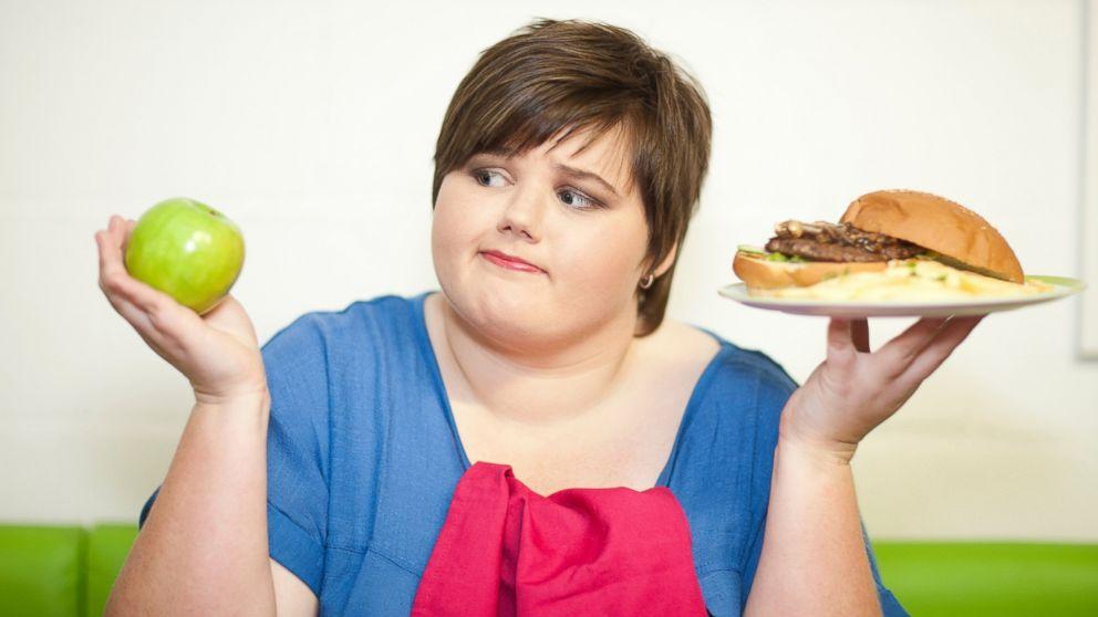 Factorii care duc la obezitate!