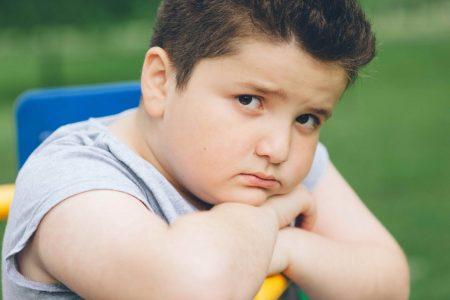 Medicii nutritionisti atrag atentia asupra unui subiect alarmant: Obezitatea la copii!